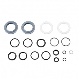 Rock shox am fork service kit basic includes seals reba and sid 2012 2015