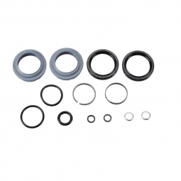 ROCK SHOX Service Kit Basic dust, rings, o-ring seals Lyrik DuPos2012-2015