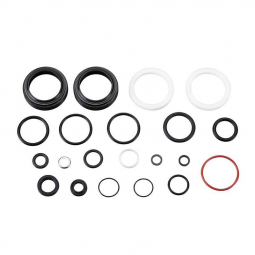 Rock shox fork service kit basic includes seals pike solo air a1 2014 2015
