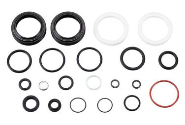 ROCK SHOX Fork Service Kit,Basic includes seals Pike Solo Air A1 2014-2015