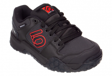 Zapatillas Five Ten Impact Low Noir