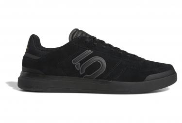 Paire de Chaussures Fiveten Sleuth DLX Noir