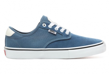 Vans Chima Ferguson Shoes Pr Blues Blue / White