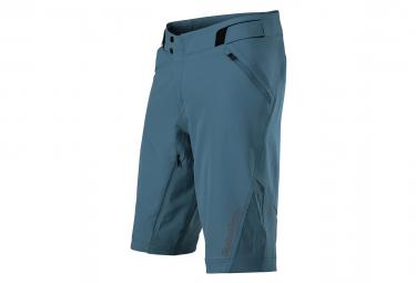 Troy Lee Designs Ruckus Mtb Shorts Sin Forro Cadete 30