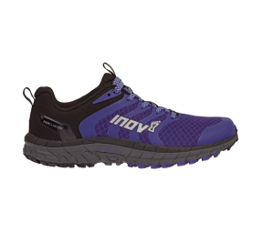 Image of Chaussures inov 8 femme parkclaw 275 violet noir 38