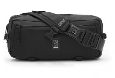 Chrome Messenger Sling bag Kadet Nylon Black