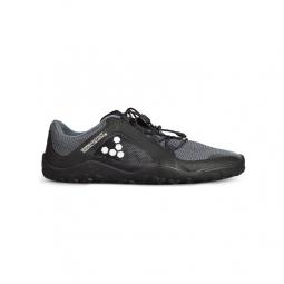 Image of Chaussures vivobarefoot primus trail fg noir anthracite femme 39