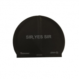 Image of Bonnet ylon sir yes sir unique