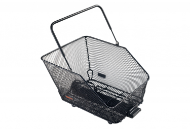Trek Interchange Rear Basket Black
