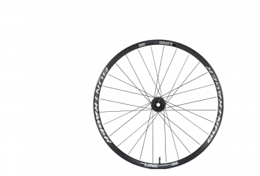 Ruota anteriore Bontrager Line Comp 30 TLR 27,5 '' | Aumenta di 15x110mm