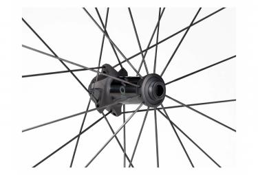 Bontrager Front Wheel Aeolus XXX6 TLR Disc | 12x100 mm | 2019