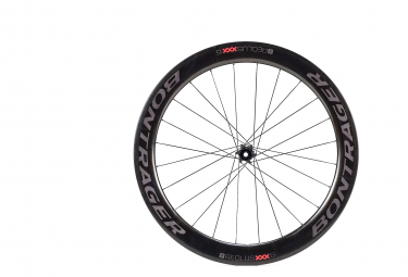 Bontrager Rear Wheel Aeolus XXX6 TLR Disc | 12x135/142 mm | Body Shimano/Sram 2019