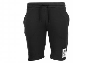 Timberland ycc sweat short shorts negros s