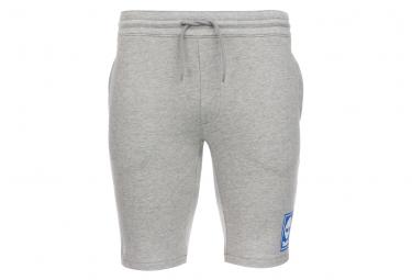 Timberland Sweat Short Medium Grey