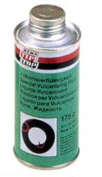 réparation pneu vélo  vulcanisant vélo  contenance 175g  TIP TOP