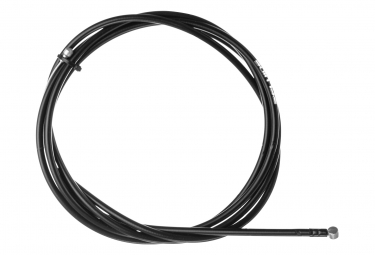 Fluide Reaction Cable Kit Black