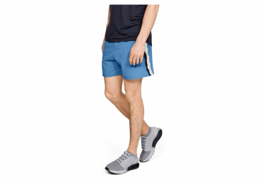 Under Armour Launch SW 5'' Shorts Blue