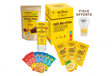 Meltonic Pack Trail