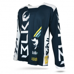 Image of Maillot blackbird rebel spirit limited edition l