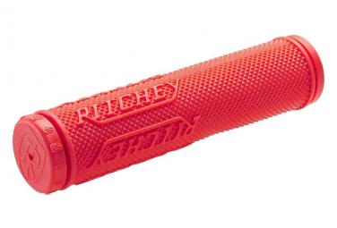 Ritchey Comp TrueGrip X Red 125mm Grips