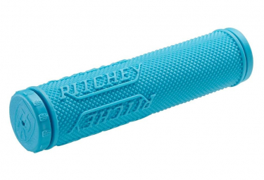 Ritchey Comp TrueGrip X Sky Blue 125mm Grips