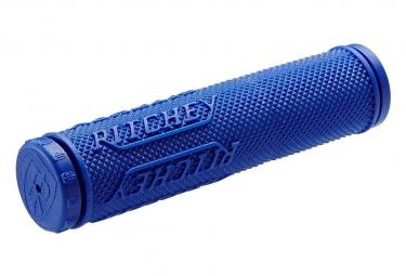 Grips Ritchey Comp TrueGrip X Royal Blue 125mm