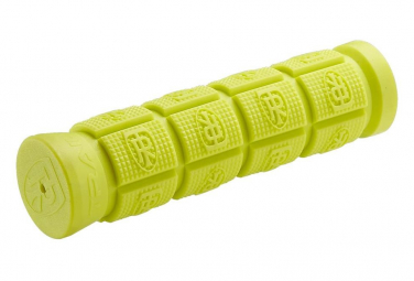 Ritchey Grips Comp Trail Yellow 125mm