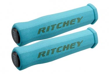 Ritchey WCS TrueGrip Griffe Blau