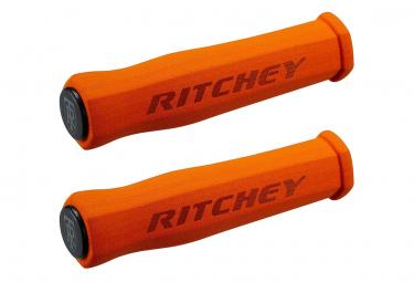 Puños Ritchey  WCS TrueGrip - orange