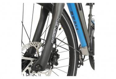 Urbanbiker Viena 26'' Womens E-Bike  Bleu