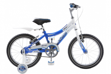 Vélo fille AURORA 16 pouces