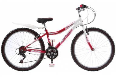 Vélo fille AURORA 24 pouces