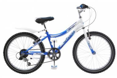 Vélo fille AURORA 20 pouces