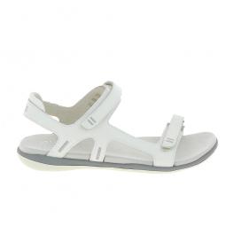 Basket mode, SneakerNu pieds et sandales TBS Raniah Ecru
