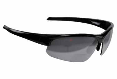 Gafas BBB Impress reader black clear Zone Lecture 2.5¤Photochromic
