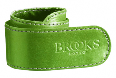 Brooks Trousers Strap Apple Green