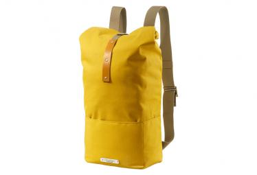 Image of Brooks sac a dos hackney utility jaune 30l