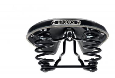 Brooks Flyer Imperial Saddle Black