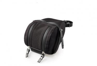 Brooks Isle of Wight Saddle Bag Large 1.8L Black