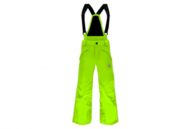 Pantalon De Ski Spyder Boy's Force Brg/brg