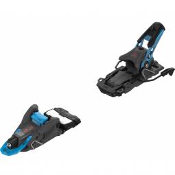 Fixations de rando salomon shift mnc 13 100 mm blue black