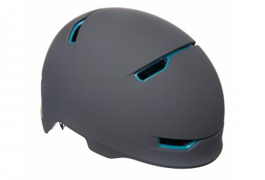 Abus Scraper 3 0 Ace Helmet Concrete Grey L  57 62 Cm