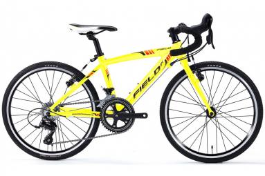 Vélo Cyclocross enfant FIELD 24