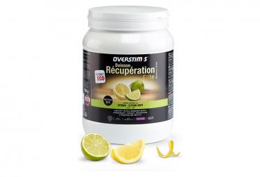 Overstims Elite Recovery Drink Lemon   Green Lemon 780 G