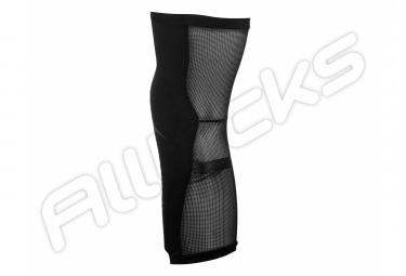 Alpinestar Paragon Plus Knee/Shin Protector Black