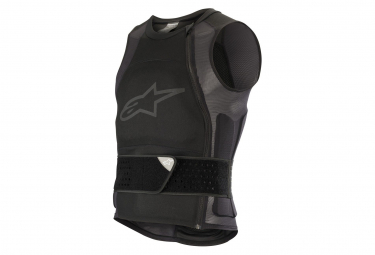 Alpinestars Paragon Protection Vest Black M