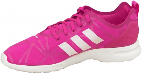 super populaire 848c0 ed841 Adidas ZX Flux Adv Smooth W S79502 Femme chaussures de sport Rose