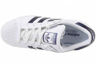 nouveau style 8aff0 88da7 Adidas Superstar W CG5464 Femme sneakers Blanc