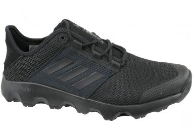 vente chaude en ligne 1db53 f567f Adidas Terrex CC Voyager CM7535 Homme chaussures de running Noir