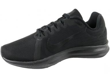 002 Chaussures De Nike Running Noir 8 908984 Homme Downshifter WErBoCeQdx